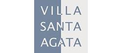 villa_santa_agata_logo