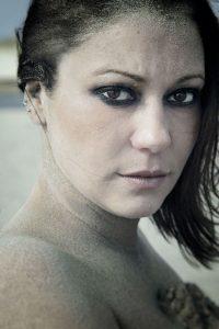 Marina Mulopulos, cantante italo-greca
